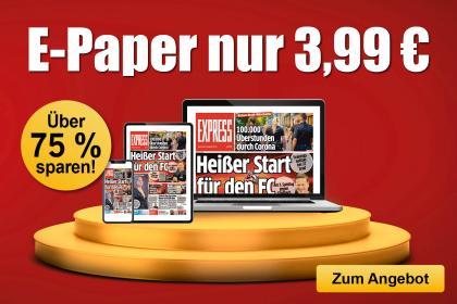 3,99 € EXPRESS E-Paper