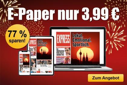 Neujahr E-Paper