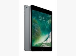 iPad mini 2019, 64 GB, WiFi, spacegrau