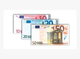 Geldprämie 80,00 Euro
