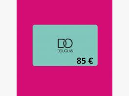 Douglas 85,00 Euro