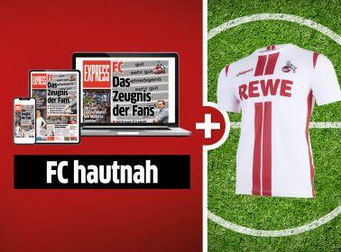 24 Monate digital lesen + Heimtrikot des 1. FC Köln